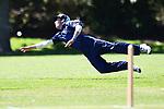 Cricket - Nel College v Stoke/Nayland