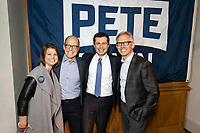 Event - Mayor Pete 01/24/2020