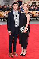"""Simon Helberg<br /> arrives for the """"Florence Foster Jenkins"""" European premiere at the Odeon Leicester Square, London<br /> <br /> <br /> ©Ash Knotek  D3106 12/04/2016"""
