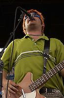 NOFX. Warped Tour. 06/22/2002, 6:29:49 PM<br />