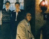 Дом на песке (1991)