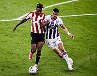 2021.04.28 La Liga Athletic Club VS Real Valladolid