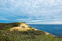 Long Nook Beach, Truro, Cape Cod, MA, Massachusetts, USA