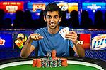 2013 WSOP Event #44: $3000 No-Limit Hold'em