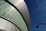 BT Convention Centre & Echo Arena Liverpool