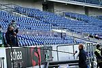 21.11.2020, PreZero-Arena, Sinsheim, GER, 1.FBL, TSG 1899 Hoffenheim vs VfB Stuttgart , <br />DFL  regulations prohibit any use of photographs as image sequences and/or quasi-video.<br />im Bild<br />Trainer Sebastian Hoeness (Hoffenheim)<br /> <br /> Foto © nordphoto / Bratic