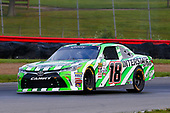 NASCAR XFINITY Series<br /> Mid-Ohio Challenge<br /> Mid-Ohio Sports Car Course, Lexington, OH USA<br /> Saturday 12 August 2017<br /> Regan Smith, Interstate Batteries Toyota Camry<br /> World Copyright: Russell LaBounty<br /> LAT Images