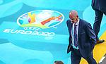 23.06.2021 Croatia v Scotland follow ups: Steve Clarke