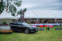 The VIP area during the Giltrap Audi Poli Payments World Cup Final, Sponsored by Giltrap Audi. 2021 Giltrap Audi World Cup Festival at Woodhill Sands, Helensville. Sunday 17 January 2021. Copyright Photo: Libby Law Photography