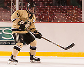 Trevor Fidler (Army - 10) - The Bentley University Falcons defeated the Army West Point Black Knights 3-1 (EN) on Thursday, January 5, 2017, at Fenway Park in Boston, Massachusetts.The Bentley University Falcons defeated the Army West Point Black Knights 3-1 (EN) on Thursday, January 5, 2017, at Fenway Park in Boston, Massachusetts.
