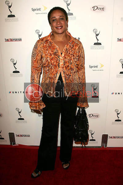 S Epatha Merkerson<br />at the party honoring the 57th Annual Primetime Emmy Awards Nominees for Outstanding Performing Talent, hosted by the Academy of Television Arts and Sciences. Spago, Beverly Hills, CA. 09-16-05<br />Dave Edwards/DailyCeleb.Com 818-249-4998
