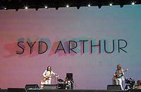 Syd Arthur at BST Hyde Park - 18/06/2015