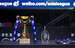 Nagoya Diamond Dolphins vs Seoul Samsung Thunders during The Asia League's The Terrific 12 Third Place match at Studio City Event Center on 23 September 2018, in Macau, Macau. Photo by Marcio Rodrigo Machado / Power Sport Images for Asia League
