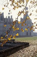 Europe/France/Centre/41/Loir-et-Cher/Sologne/Domaine National de Chambord/Chambord : Le château