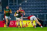 Paul Murphy, Kerry during the Munster GAA Football Senior Championship Semi-Final match between Cork and Kerry at Páirc Uí Chaoimh in Cork.