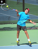 140223 Tennis - Tennis Central Junior Masters