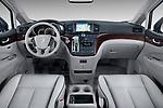 2017 Nissan Quest LE
