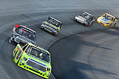 NASCAR Camping World Truck Series<br /> Bar Harbor 200<br /> Dover International Speedway, Dover, DE USA<br /> Friday 2 June 2017<br /> Matt Crafton, Ideal Door / Menards Toyota Tundra, Ben Rhodes, Safelite Auto Glass Toyota Tundra<br /> World Copyright: John K Harrelson<br /> LAT Images<br /> ref: Digital Image 17DOV1jh_03339