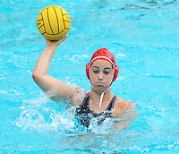 Stanford, CA; Saturday March 2, 2013: Women's Water Polo, Stanford vs CSU Bakersfield.