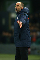 Igor Tudor coach of Udinese Calcio <br /> Udine 30-10-2019 Stadio Friuli <br /> Football 2019/2020 Serie A <br /> Udinese - AS Roma <br /> Photo Gino Mancini/Insidefoto
