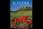 """Boulder, Colorado: A Photographic Portrait""<br />