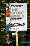 © Joel Goodman - 07973 332324 . 30/06/2012 . Manchester , UK . People arrive at Heaton Park for the Stone Roses Second Coming reunion gig at Heaton park in North Manchester . Photo credit : Joel Goodman