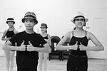 Sakachez Ballet/Jazz 8/1/19