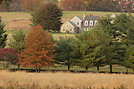 Classic country estate in Montchanin, DE.