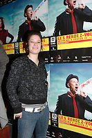 Montreal (Qc) CANADA - January 29, 2008 Chloe Bourgeois, actress in TOUT EST PARFAIT<br /> by  Yves Christian Fournier, <br /> <br />  TOUT EST PARFAIT will open the 2008<br />  Rendez Vous du Cinema Quebecois.<br /> <br /> photo : Pierre Roussel (c)  Images Distribution