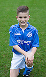 St Johnstone Academy U12's<br /> Eliot Scott<br /> Picture by Graeme Hart.<br /> Copyright Perthshire Picture Agency<br /> Tel: 01738 623350  Mobile: 07990 594431
