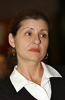 Christiane Ayotte<br />   en 2002<br /> <br /> PHOTO : Jacques Pharand - Agence Quebec Presse