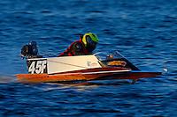 45-F     (Outboard Hydroplane)