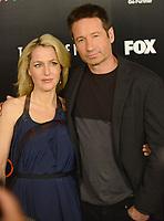 2017 Premiere of FOX's The X-Files