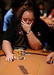 Team PokerStars.net Pro Greg Raymer