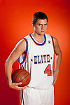 Kevin Love (42) on August 31, 2006 in New York, New York.  Love attended Lake Oswego High School and will play for UCLA in the fall of 2007.  Love was in town for the Elite 24 Hoops Classic, which brought together the top 24 high school basketball players in the country regardless of class or sneaker affiliation.  Love is currently an NBA All-Star playing for the Minnesota Timberwolves.