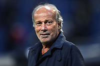Walter Sabatini <br /> during the Serie A football match between Bologna FC and Parma Calcio 1913 at stadio Renato Dall Ara in Bologna (Italy), September 28th, 2020. Photo Image Sport / Insidefoto