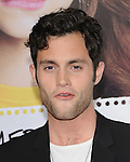 "Penn Badgley  at the Screen Gems' L.A. Premiere of ""Easy A"" held at The Grauman's Chinese Theatre in Hollywood, California on September 13,2010                                                                               © 2010 Hollywood Press Agency"
