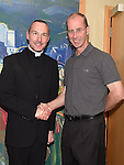 Fr Tony Gonoude Leaving Presentation