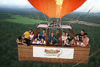 20100312 March 12 Cairns Hot Air