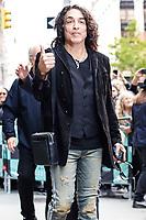 NOVA YORK, EUA, 29.10.2018 - CELEBRIDADES-EUA -  Paul Stanley da banda Kiss é visto na ilha de Manhattan na cidade de Nova York nesta segunda-feira, 29. (Foto: Vanessa Carvalho/Brazil Photo Press)