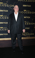"""October 12, 2021.Peter Freedman attend HBO's """"Succession"""" Season 3 Premiere at the  American Museum of Natural History in New York October 12, 2021 Credit: RW/MediaPunch"""