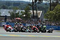 MOTO GP GRAND PRIX DE FRANCE MOTO 2014