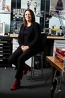 Pattie Maes - Fluid Interfaces Group - MIT Media Lab - 25 April 2017
