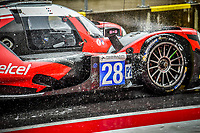 ELMS FREE PRACTICE - 4 HOURS OF RED BULL RING (AUT) ROUND 3 07/20-22/2018