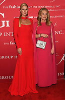 NEW YORK, NY - OCTOBER 13: Nicky Hilton Rothschild and Kathy Hilton at the 2021 Fashion Group International Night Of Stars Gala at Casa Cipriani in New York City on October 13, 2021. Credit: John Palmer/MediaPunch
