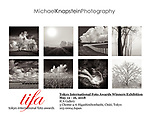 """Eight photographs from my """"Midwest Memoir"""" portfolio were included in an exhibit at the ICA Gallery in Tokyo, Japan."""