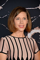 """LOS ANGELES, USA. October 30, 2019: Catherine Parker at the US premiere of """"Doctor Sleep"""" at the Regency Village Theatre.<br /> Picture: Paul Smith/Featureflash"""