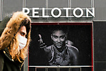 Peloton company recalled Its treadmills After One Child Died And others were Injured