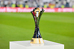 Real Madrid's FIFA World Club Cup during La Liga match between Real Madrid and Real Sociedad at Santiago Bernabeu Stadium in Madrid, Spain. January 06, 2019. (ALTERPHOTOS/A. Perez Meca)<br />  (ALTERPHOTOS/A. Perez Meca)