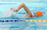 PS Swimming Varsity 2010-11 vs Stone Ridge + Gonzaga